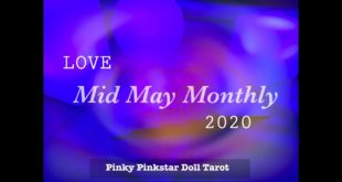 Gemini Mid May Monthly Love Reading 2020