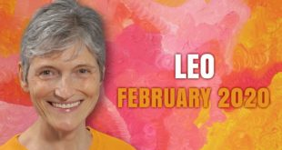 LEO February 2020 Astrology Horoscope Forecast