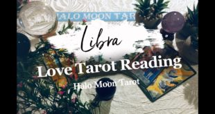 LIBRA LOVE TAROT - NEW OR OLD LOVE WAITING FOR THE RIGHT TIME