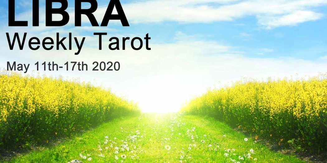 "LIBRA WEEKLY TAROT READING ""PHOENIX RISING LIBRA!""  May 11th-17th 2020 Intuitive Tarot Forecast"