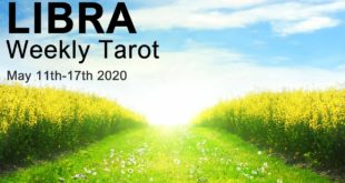"LIBRA WEEKLY TAROT READING ""PHOENIX RISING LIBRA!""  May 11th-17th 2020 Intuitive Tarot Forecast"