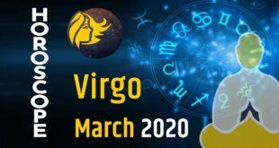 March Monthly Horoscope | Monthly Horoscope 2020 | Virgo Monthly Horoscope 2020 | Kanya Rashifal