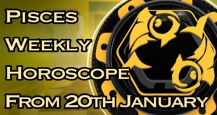 Pisces Weekly Horoscope From 20th January 2020 In Hindi | Preview