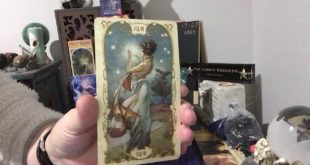 Pisces Weekly Reading For 17-23 May - Leaving Behind a Karmic Partner