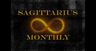 Sagittarius Monthly General Love Read May 2020
