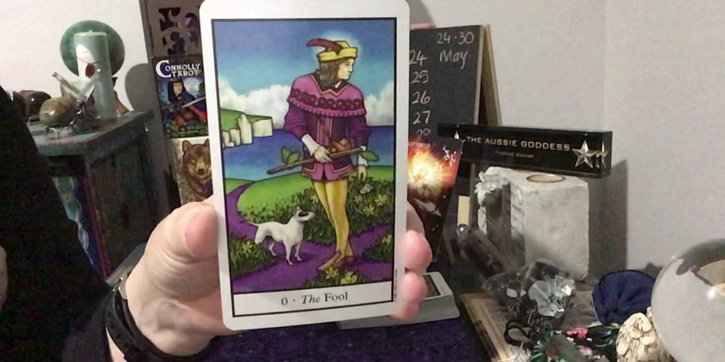 Sagittarius Weekly Reading For 24-30 May - Great Success In Business Or Love