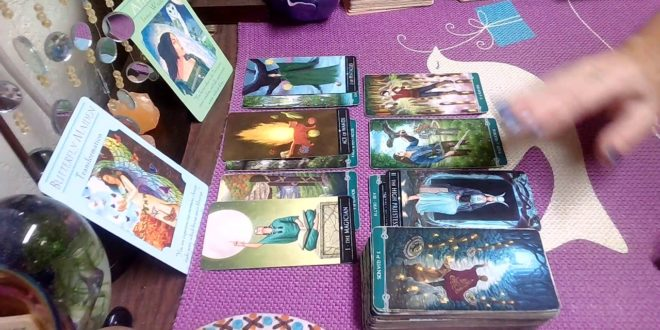 Sagittarius Weekly Reading May 3-9; Listen To Your Intuition