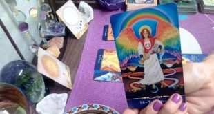 Scorpio Monthly Reading June; Heads Up! Karmic Test Coming