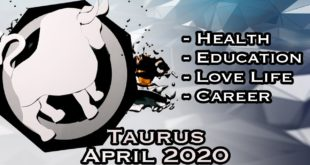 Taurus Monthly Horoscope   April 2020 Forecast   Astrology In Hindi