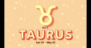 Taurus Monthly Horoscope (June 2020)