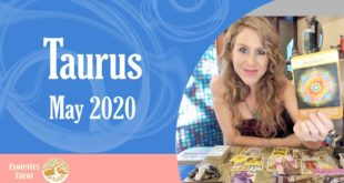 Taurus Monthly Tarot - Someone is Jealous, UP in Here! 💚 May 2020