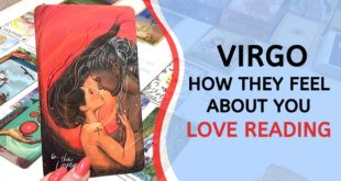 VIRGO LOVE ~ Expect Communication! ~ How They Feel About You Tarot Reading April 2020