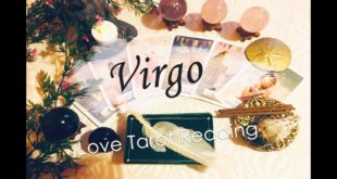 VIRGO LOVE TAROT -  ENDING THINGS MAY HAVE TAUGHT THEM A LESSON