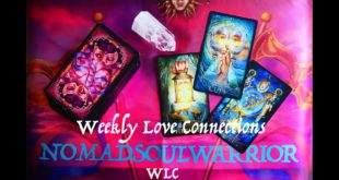 VIRGO ~ They want you! If you want it, go get it! ~ WLC Tarot Love June 2020