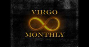 Virgo Monthly General Love Read May 2020
