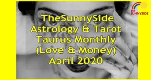 💖Taurus Monthly (Love and Money) April 2020
