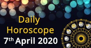 Daily Horoscope - 7 Apr 2020, Watch Today's Astrology Prediction for Aries, Taurus & other Signs