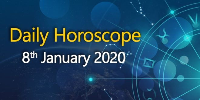 Daily Horoscope - 8 Jan 2020, Watch Today's Astrology Prediction for Aries, Taurus & other Signs