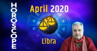 Libra Horoscope April 2020 | LIBRA April 2020 Astrology | april horoscope 2020, Monthly Horoscope