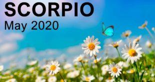 "SCORPIO MAY 2020 TAROT READING ""A NEW CHAPTER SCORPIO!"" Truth Well Told Tarot Forecast"