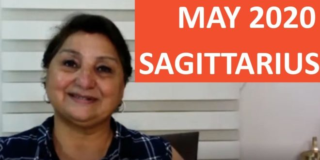 Sagittarius May 2020 Horoscope - Retrograde Season For Soul Searching And Fresh Starts