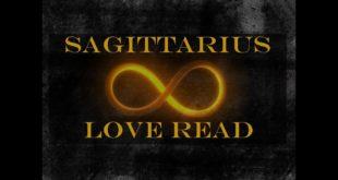 Sagittarius Monthly General Love Read April 2020