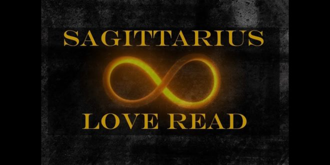 Sagittarius Monthly General Love Read April 2020