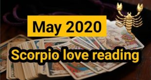 Scorpio May love reading in hindi|May 2020|monthly horoscope|वृश्चिक राशिफल