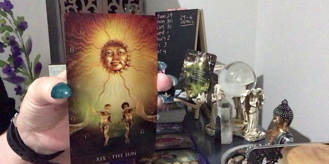 Taurus Monthly Reading For April - Positive Mindset To Manifest