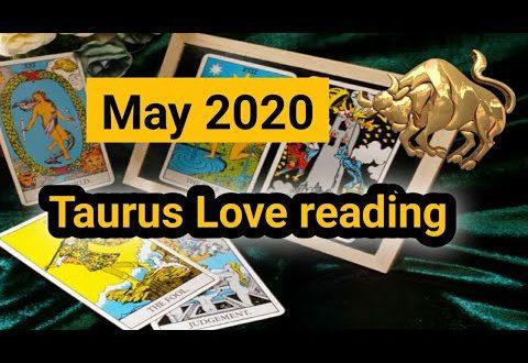 Taurus love reading in hindi|May 2020|monthly horoscope|वृषभ राशिफल